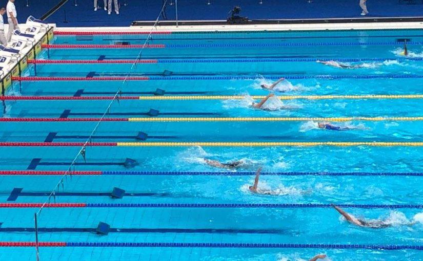 FINA Junior Úszó Világbajnokság- Budapest: Döntőben a női 4×100 m vegyesvàltó!