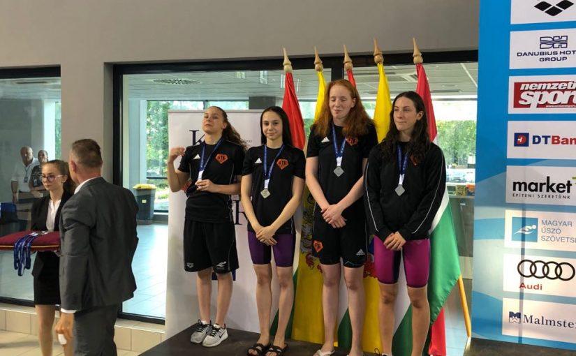 Ifjúsági Országos Bajnokság: 3. nap eredményei